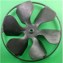 Domertic 3108704317 Duo Therm AC Airconditioner Fan Blade TecAir