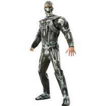 The Avengers: Ultron Deluxe Adult Costume Size Standard