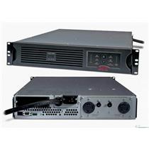 APC/DELL DLA3000RMT2U SUA3000RMT2U SMART-UPS 3000VA 208V 2700W POWER BACKUP