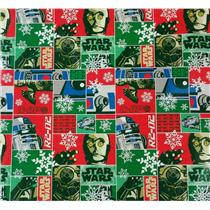 Star Wars Officially Licensed Wrapping Paper Roll - 40 Square Feet - #W15-18573
