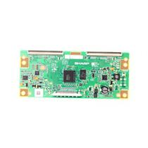 Element ELDFT406 T-Con Board RUNTK4224TPZQ