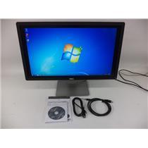 """Dell P2715Q 27"""" Ultra HD 4K Monitor REV A05"""
