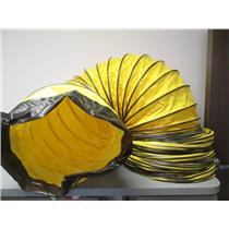 """Allegro 9600-25' - Ventilation Hose Ducting for use w/ allegro 16"""" Blowers"""