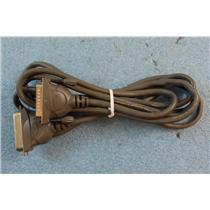 8' F2A046-10 Printer Parallel Cable
