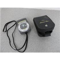 Gossen Luna-Pro Light Meter W/Case