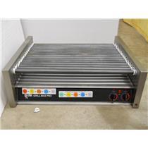 Star Mfg. 75SAR Grill-Max Pro 75 SAR Hot Dog Roller Grill