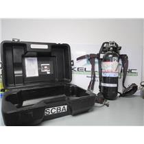 Interspiro DOT-E11194/4500PSI 60 Minute Carbon SCBA Tank and Accessories