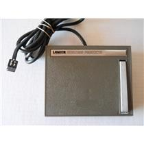 LANIER NF-3220 Foot Pedal for Dictation Transcriber Machine