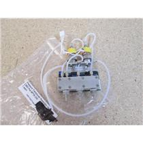 CMS PTB-300 Pressure Transducer Assembly Upgrade New, Missing Packaging