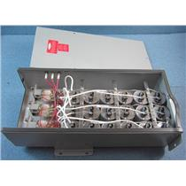 GE GEM - LOW Voltage Industrial Capacitor Unit - GEH-2738D