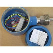 "Appleton GR Type L  1/2"" Explosion Proof Outlet Junction Conduit Box w/Sensor"