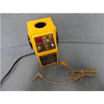 Conchatherm III Servo Controlled Heater Cat. No. 380-80 W/Cable