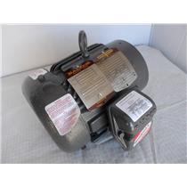 Baldor 1.5HP Motor Corrosion Protected 460V, 3450RPM, 3PH, M13C 93393994-001 New