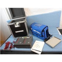 Astro-Med Astro-Daq2 Data Acquision Unit W/ Hard Case, Soft Case, And User Guide