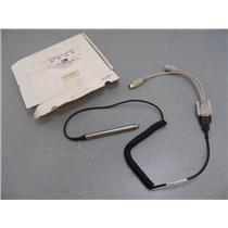 Zebra Wedge-One Barcode Anything Scanning Wand With Original Box
