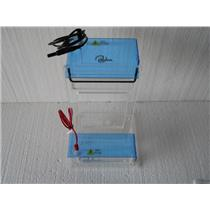 Edvotek Dna Sequencing Electrophoresis Apparatus Kit #5006