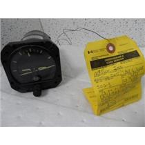 Aviation Instrument Mfg. P/N 300-3 Horizon Reference Indicator For Repair