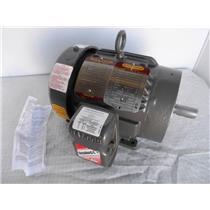 Baldor 93393994-002 1.5HP Motor Corrosion Protected 460V, 3450RPM, 3PH, M13C New