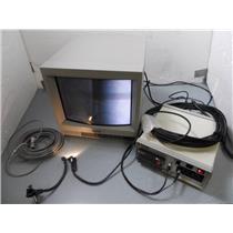 IShot Imaging Sharpshooter 6 Industrial Camera System W/Camera - NO MONITOR