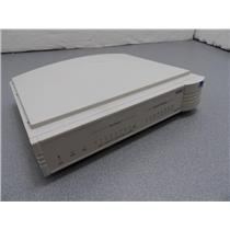 3COM Office Connect Hub 8/TPM 8 Port External Network Hub No A/C Adapter