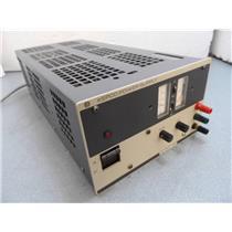 Kepco JQE 36-8M DC Power Supply 0-36V, 0-8A