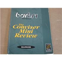 Barbri Bar Review  The Conviser Mini Review for Illinois 1996 Paperback Edition