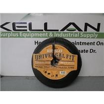 "Marathon Universal Model #20210 - 10-1/2"" Air-Filled Hand-Truck Utility Tire."