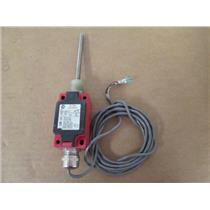 Allen-Bradley 802A-C29P3-S7  Limit Switch, 300/500 VAC, 10A