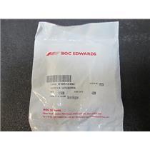 Boc Edwards  C10516494  NW 40 Trapped )-Ring PTFE/Viton High Vacuum Fitting