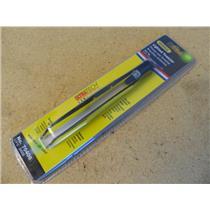 General Lighted Tweezer 70408 Bent Tip New