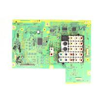 Panasonic TH-37PX60U Terminal Board TNPA3769E