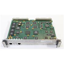 Motorola MVME 2303 01-W3345F 50D Quad Controller w/ 474936 Quad Upstream Board