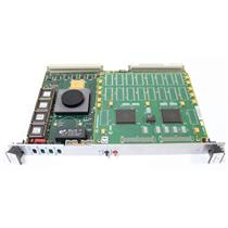 Motorola MVME 167 SBC 01-W3899B 33C FDDI CPU w/ 01-W3060F 03A