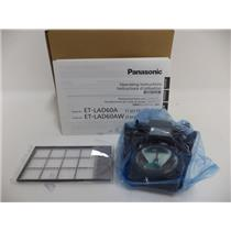 GENUINE PANASONIC ET-LAD60A PROJECTOR LAMP FOR PTDZ570 SERIES (SINGLE-PACK) NOB