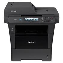 BROTHER MFC-8950DW LASER ALL IN ONE WARRANTY REFURBISHED WITH NEW DRUM & TONER