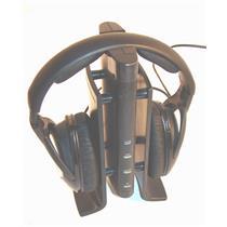 SENNHEISER HDR 170 Headband Wireless Headphones - Black