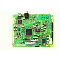 Sharp LC-32SH10U Scaler Board A3Y103GDS0 (CEF170A, OEC7154B-010)