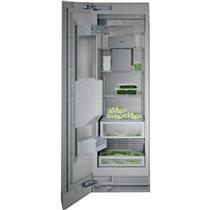"GAGGENAU Vario 400 24"" 12.0 cu. ft Fully Integrated Freezer Column RF463703 (4)"
