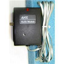 AMX MODEL SX RM SXRM RADIO MODULE - USED w/GUARANTEE