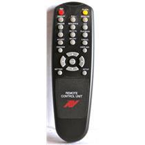ATV REMOTE CONTROL UNIT R808, REMOTE CONTROL FOR USE WITH DISPLAYS, NEW NO BOX