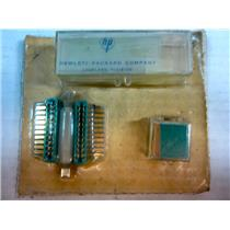 HEWLETT PACKARD CONNECTOR ACCESSORY KIT FOR 3484A MULTIFUNCTION UNIT - NEW