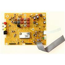 Magnavox 40MF401B/F7 Jack CBA A17P1MJC-001-JK