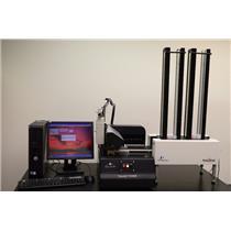 Deerac Fluidics Equator NS 808 Low Volume Liquid Handling PlateStak w/ Stacks