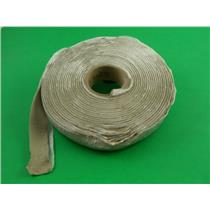 "Heng's 5625 1/8"" x 1"" x 30' RV Sealant Putty Tape"