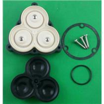 Shurflo Diaphram Vavle Replacement Kit 94-232-06 & 94-238-03