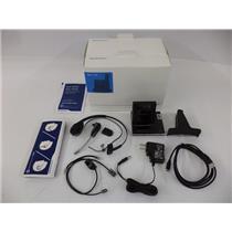 Plantronics 83542-01 Savi W740 Multi Device Wireless Headset System - NOB
