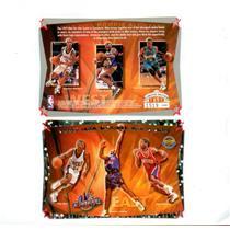 Upper Deck Ltd Ed (Only 5,000 Made) 1997 Kobe Bryant NBA Rookie All-Stars Card
