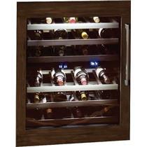 Thermador T24UW800LP 24 Inch 41-Bottle Capacity Undercounter Wine Reserve
