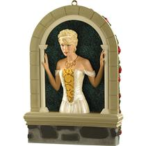 Carlton Heirloom Magic Ornament 2010 Taylor Swift - Love Story - #CXOR157X