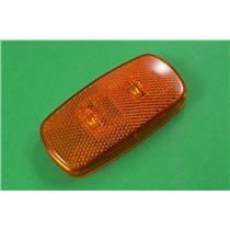 Bargman 47-59-412 Upgrade Kit Led RV Marker Light #59 Amber 10x4x1.5""